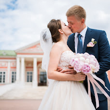 Wedding photographer Ilya Soldatkin (ilsoldatkin). Photo of 16.08.2018