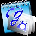 gContacts icon