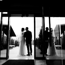 Wedding photographer Toma Zhukova (toma-zhukova). Photo of 17.05.2018