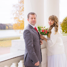 Wedding photographer Olga Bogdanova (pywistaja). Photo of 21.03.2015