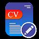 Resume creator and cv builder Download on Windows