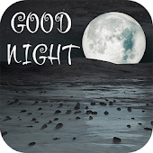 Text On Good Night Pics