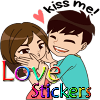 Download Love Sticker Packs For Whatsapp Wastickerapps On Pc