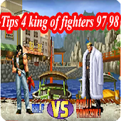 Tips 4 King Of Fighters 97 98