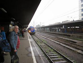 Photo: Katowice: SM42 podstawia Bieszczady