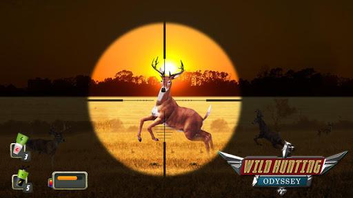 無料动作Appの野生狩猎奥德赛|記事Game