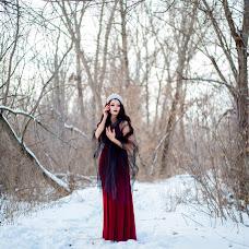 Wedding photographer Oksana Tkacheva (OTkacheva). Photo of 08.01.2018