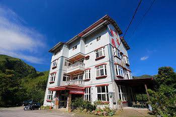 Nantou Xitou Riverside Homestay B&B