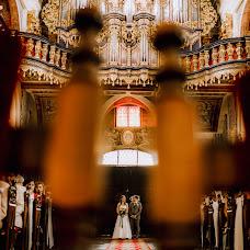 Wedding photographer Agnieszka Szymanowska (czescczolem). Photo of 11.01.2018