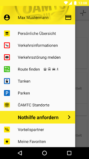 ÖAMTC for PC