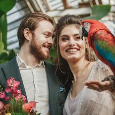 Wedding photographer Denis Ganenko (Finix). Photo of 16.03.2018