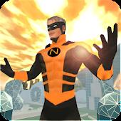 Tải Game Superheroes City