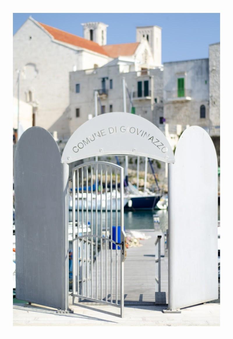 Gate di danilomateraphotography
