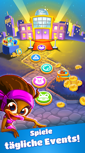 Disco Ducks Screenshot