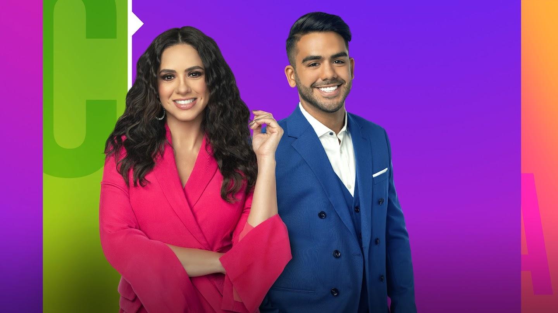 Watch En casa con Telemundo live