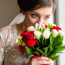 Wedding photographer Margarita Kuznecova (KuznecovaRita). Photo of 10.07.2014