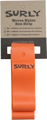Surly Rim Strip: For 26+ Rabbit Hole Rim, Nylon, 33mm