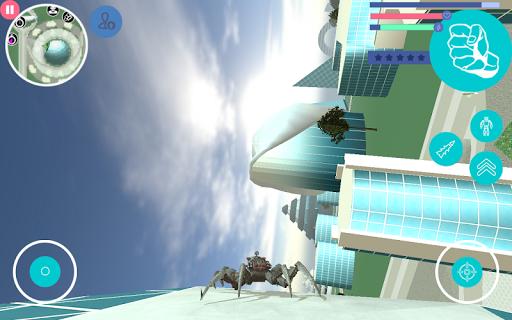 Spider Robot 1.4 screenshots 1