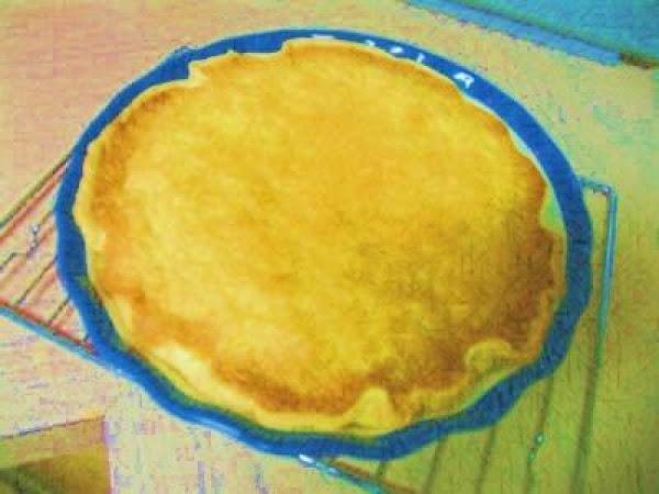 Momma's Buttermilk Pie Recipe