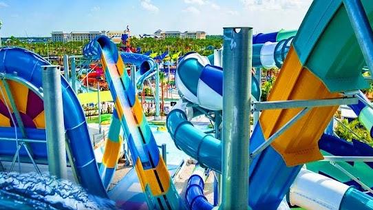 Slip and Slide – Aqua Park Water slide Simulator 2