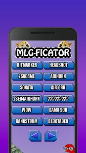 MLG Soundboard MLG-Ficator - náhled