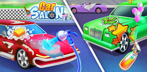 Car Salon - Free Kids Fix, Clean and Repair Games - Apps on
