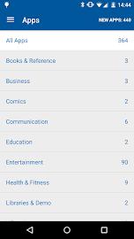 Cast Store for Chromecast Apps Screenshot 3