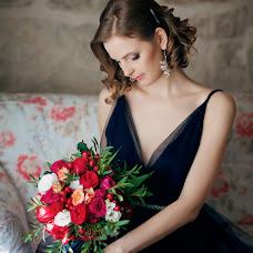Wedding photographer Elena Bolshakova (fotodivaelena). Photo of 22.01.2017