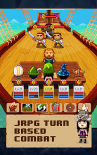 Knights of Pen & Paper 2 screenshot