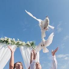婚礼摄影师Aleksandr Cyganov(Tsiganov)。13.04.2013的照片
