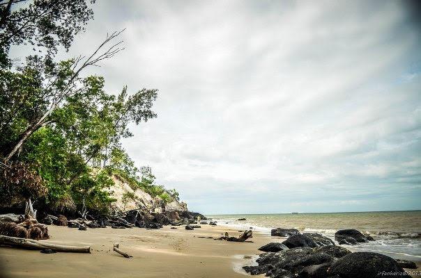 Bunyu Island