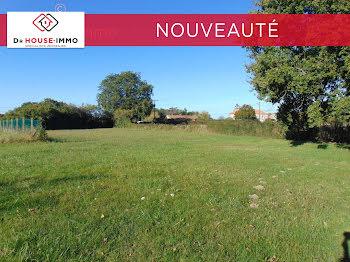 terrain à Chapelle-Viviers (86)