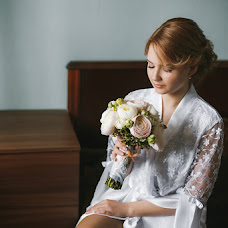Wedding photographer Alena Shpinatova (Alena101). Photo of 29.04.2015