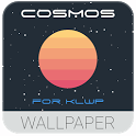 Cosmos for Kustom KLWP icon