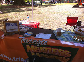 Photo: TMM table - almost ready ...