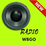 Radio for WBGO 88.3 FM Newark Nueva Jersey Station