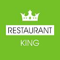 Restaurant King - Essen bestellen icon