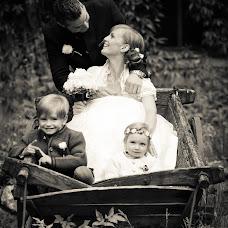 Wedding photographer Josef Steiner (steinerjosef). Photo of 18.05.2015