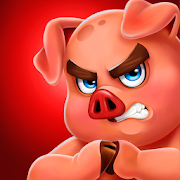 Pig io – Pig Evolution io games MOD APK 1.7.1 (All Skins Unlocked)