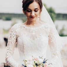Wedding photographer Oksana Nekrasova (oksananekrasova). Photo of 08.11.2017