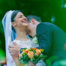 Wedding photographer iulian buica (buica). Photo of 19.09.2014