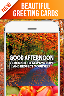Good afternoon images apps on google play screenshot image m4hsunfo