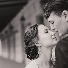 Свадебный фотограф Леся Оскирко (Lesichka555). Фотография от 27.09.2014