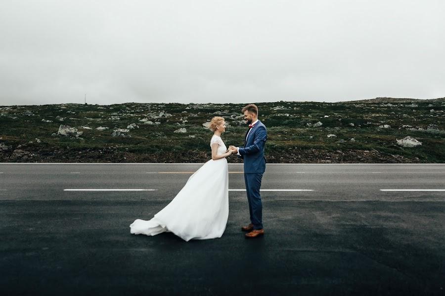 Свадебный фотограф Ivan Dubas (dubas). Фотография от 10.05.2018
