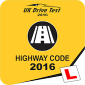 The Highway Code 2016 UK