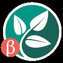 Plantix Preview - grow smart icon