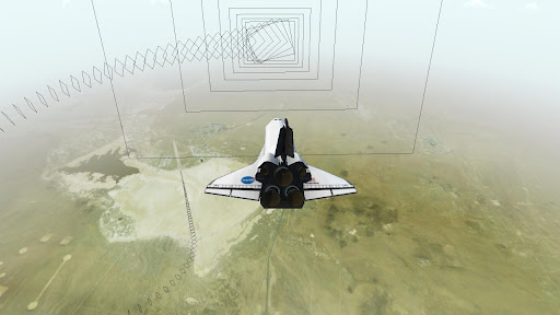 F-Sim Space Shuttle image | 4