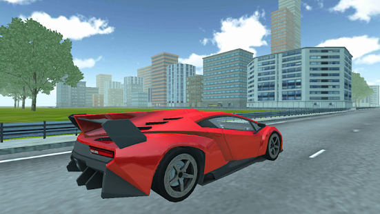How To Mod Extreme Car Simulator 2 Lastet Apk For Android