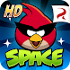Angry Birds Space HD - Androidアプリ