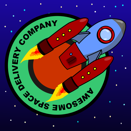 Download Awesome Space Delivery Company